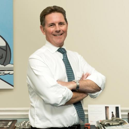 Dr Nick Sawyer