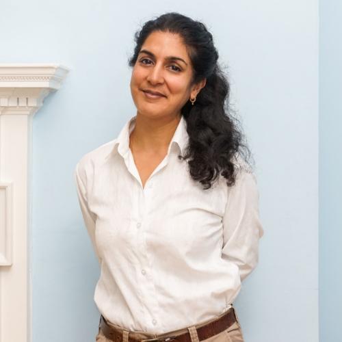 Dr Aymen Khumri