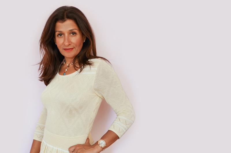 Dr Sophia Khalique