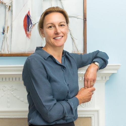 Wendy O'Neill