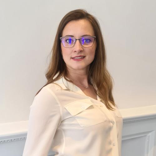 Laura Zapkute